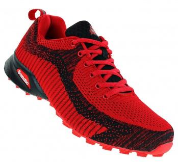 Art 712 Neon Turnschuhe Schuhe Sneaker Sportschuhe Neu Herren