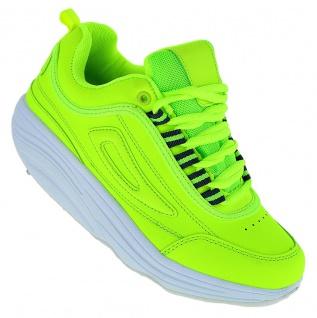 Art 517 Fitnessschuhe Sport Schuhe Gesundheitsschuhe Damen Herren Sneaker