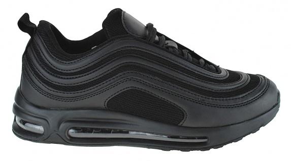 Art 526 Neon Turnschuhe Schuhe Sneaker Sportschuhe Luftpolstersohle Herren - Vorschau 2