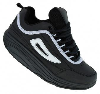 Art 983 Fitnessschuhe Sport Schuhe Gesundheitsschuhe Damen Herren Sneaker