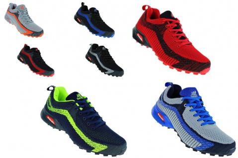 Neon Turnschuhe Schuhe Sneaker Boots Sportschuhe Herren 097