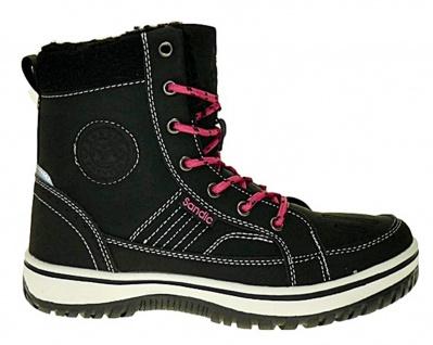 Art 612 Winterstiefel Damenstiefel Boots Stiefel Winterschuhe Schuhe Neu Damen - Vorschau 2