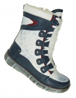 Art 481 Winterstiefel Damenstiefel Boots Stiefel Winterschuhe Schuhe Neu Damen