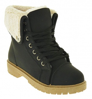 Art 365 Winterstiefel Damenstiefel Boots Stiefel Winterschuhe Schuhe Neu Damen