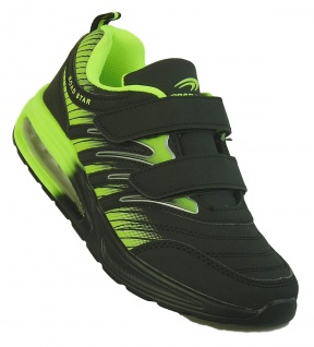 Art 304 Damen Herren Klett Sportschuhe Sneaker Turnschuhe Laufschuhe Freizeitschuhe