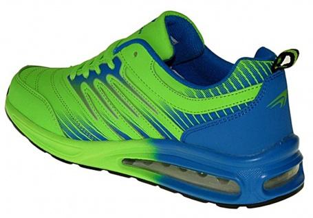 Art 902 Neon Turnschuhe Schuhe Sneaker Sportschuhe Neu UNISEX - Vorschau 3