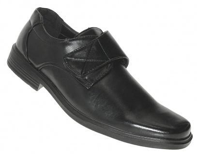 Art 917 Innen Leder Herren Anzug Schuhe Halbschuhe Schnürschuhe Übergröße
