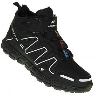 Art 667 Winterstiefel Outdoor Boots Stiefel Winterschuhe Herrenstiefel Herren