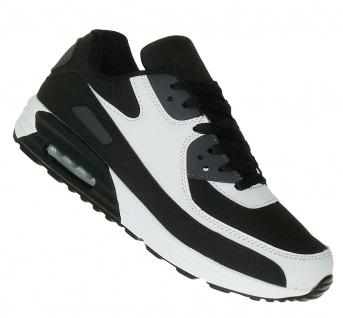 Art 884 Neon Turnschuhe Schuhe Sneaker Sportschuhe Luftpolstersohle Herren