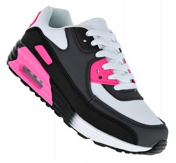 Art 137 Neon Turnschuhe Schuhe Sneaker Sportschuhe Neu Damen