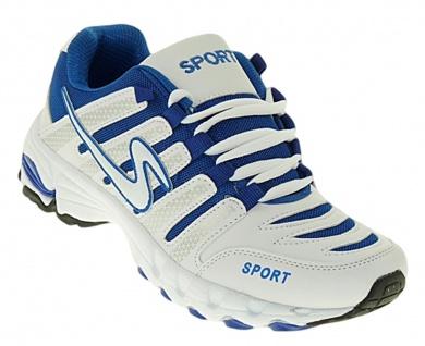 Art 890 Turnschuhe Schuhe Sneaker Sportschuhe Neu Herren