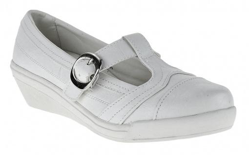 Art 557 PANTOLETTEN Schuhe BALLERINAS MULES Damen