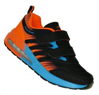 Art 334 Neon Klett Turnschuhe Schuhe Sneaker Sportschuhe Neu Unisex