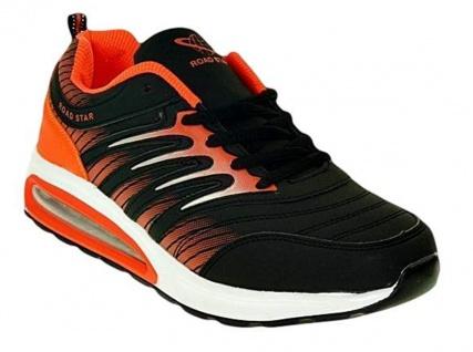 Art 214 Neon Turnschuhe Schuhe Sneaker Sportschuhe Neu Herren Damen