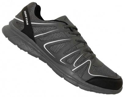 Art 416 Turnschuhe Schuhe Sneaker Sportschuhe Neu Herren Übergröße