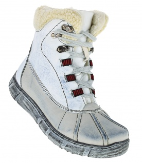 Art 522 Winterstiefel Damenstiefel Boots Stiefel Winterschuhe Schuhe Damen