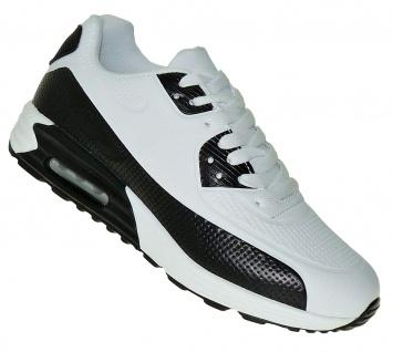 Art 633 Neon Turnschuhe Schuhe Sneaker Sportschuhe Luftpolstersohle Herren - Vorschau 1