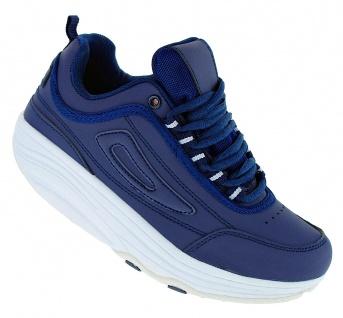 Art 705 Fitnessschuhe Sport Schuhe Gesundheitsschuhe Damen Herren Sneaker