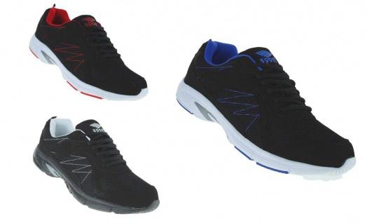 Übergröße Freizeitschuhe Turnschuhe Schuhe Sneaker Sportschuhe Laufschuhe 038