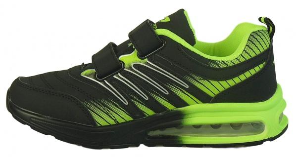 Art 304 Damen Herren Klett Sportschuhe Sneaker Turnschuhe Laufschuhe Freizeitschuhe - Vorschau 3