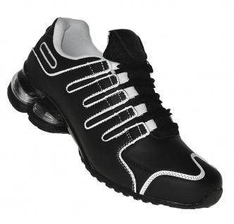 Art 415 Neon Turnschuhe Federsohle Schuhe Sneaker Sportschuhe Neu Herren