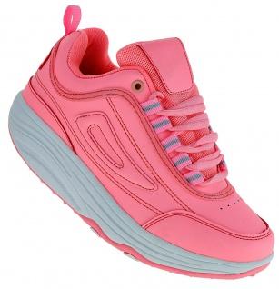 Art 130 Fitnessschuhe Sport Schuhe Gesundheitsschuhe Damen Sneaker