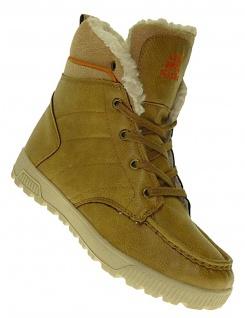 Art 114 Winterstiefel Damenstiefel Boots Stiefel Winterschuhe Schuhe Neu Damen