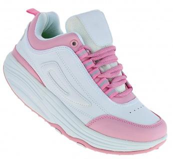 Art 330 Fitnessschuhe Sport Schuhe Gesundheitsschuhe Damen Sneaker