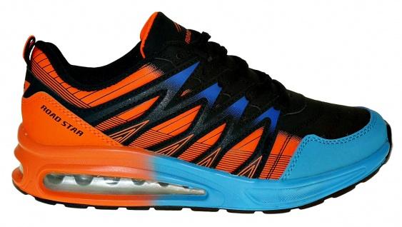 Art 236 Neon Turnschuhe Schuhe Sneaker Sportschuhe Neu Herren Damen - Vorschau 2