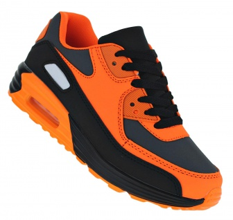 Art 276 Neon Turnschuhe Schuhe Sneaker Sportschuhe Neu Herren Damen