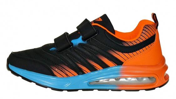 Art 334 Neon Klett Turnschuhe Schuhe Sneaker Sportschuhe Neu Unisex - Vorschau 3
