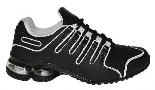 Art 415 Neon Turnschuhe Federsohle Schuhe Sneaker Sportschuhe Neu Herren - Vorschau 2