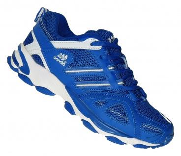 Art 619 Turnschuhe Schuhe Sneaker Sportschuhe Neu Damen Herren
