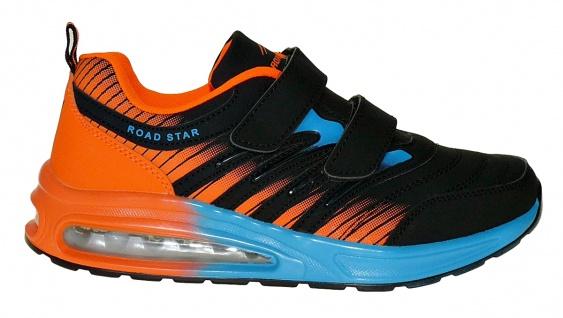 Art 334 Neon Klett Turnschuhe Schuhe Sneaker Sportschuhe Neu Unisex - Vorschau 2