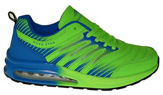 Art 902 Neon Turnschuhe Schuhe Sneaker Sportschuhe Neu UNISEX - Vorschau 2