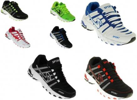 Neon Jungen Herren Turnschuhe Schuhe Sneaker Sportschuhe Laufschuhe 022