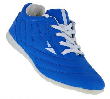 Art 131 Sneaker Schuhe Skater Schnürer Boots Neu Damen