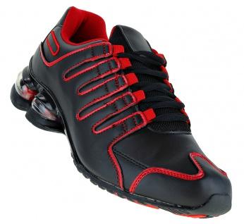 Art 101 Neon Turnschuhe Federsohle Schuhe Sneaker Sportschuhe Neu Herren
