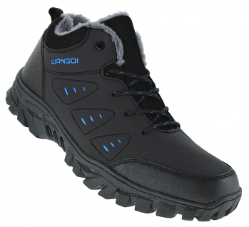 art 976 Winterstiefel Damenstiefel Boots Stiefel Winterschuhe Schuhe Neu Damen