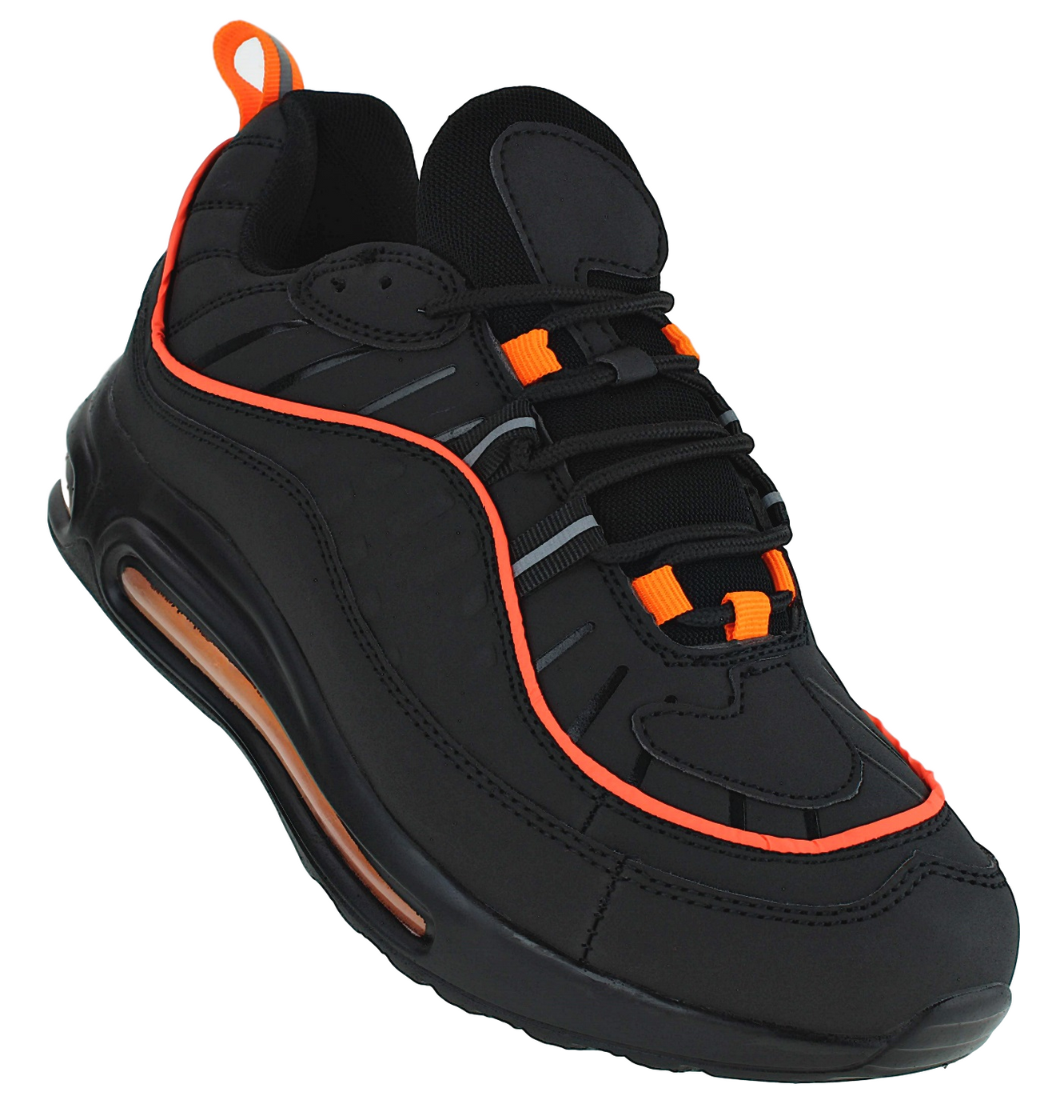 Neon Turnschuhe Schuhe Sneaker Sportschuhe Luftpolstersohle Damen Herren 068