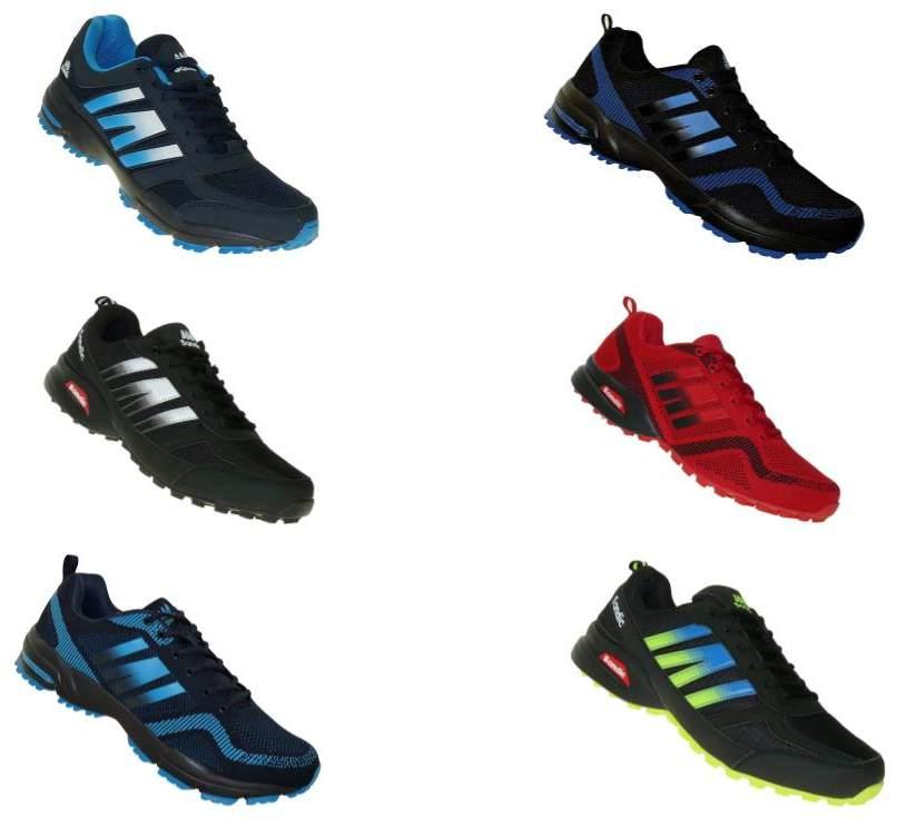 huge discount 797c1 36e91 Übergröße Luftpolster Boots Turnschuhe Schuhe Sneaker Sportschuhe  Laufschuhe 024