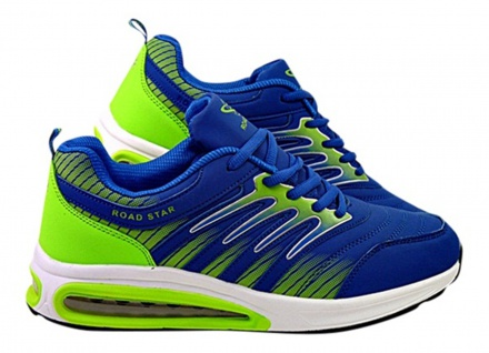 Art 341 Neon Turnschuhe Schuhe Sneaker Sportschuhe Neu UNISEX - Vorschau 2