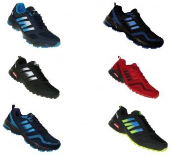 Übergröße Luftpolster Boots Turnschuhe Schuhe Sneaker Sportschuhe Laufschuhe 024