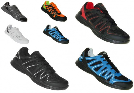 Übergröße Freizeitschuhe Turnschuhe Schuhe Sneaker Sportschuhe Laufschuhe 014