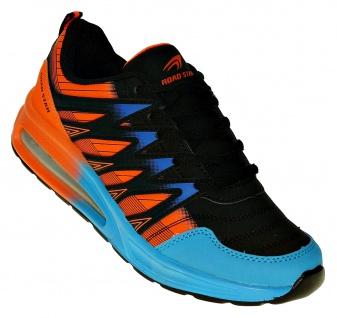 Art 236 Neon Turnschuhe Schuhe Sneaker Sportschuhe Neu Herren Damen - Vorschau 1