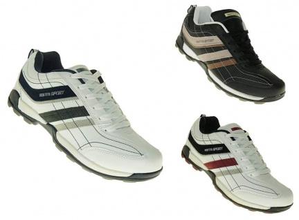 Übergröße Freizeitschuhe Turnschuhe Schuhe Sneaker Sportschuhe Laufschuhe 037