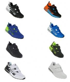 Damen Herren Klett Sportschuhe Sneaker Turnschuhe Laufschuhe Freizeitschuhe 001