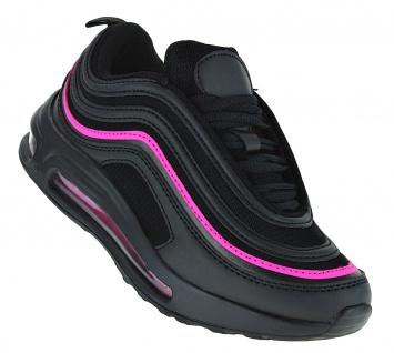 Art 211 Neon Luftpolster Turnschuhe Schuhe Turnschuhe Sportschuhe Neu Damen - Kaufen bei planetschuhe