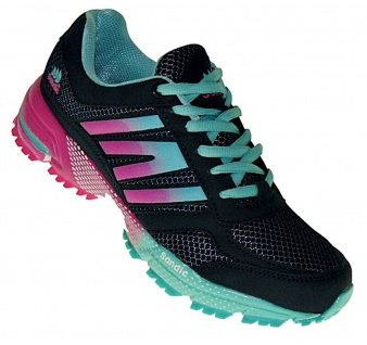 Art 923 Neon Turnschuhe Schuhe Sneaker Sportschuhe Neu Damen