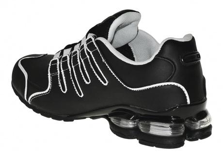 Art 415 Neon Turnschuhe Federsohle Schuhe Sneaker Sportschuhe Neu Herren - Vorschau 3
